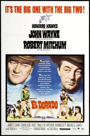 El Dorado Poster IMDb & Amazon Image