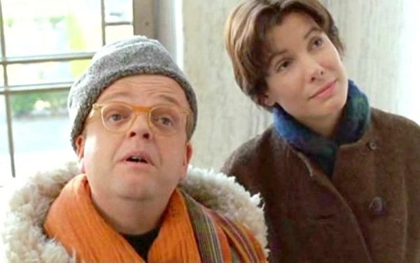 Toby Jones Sandra Bullock IMDb & Amazon Image Two