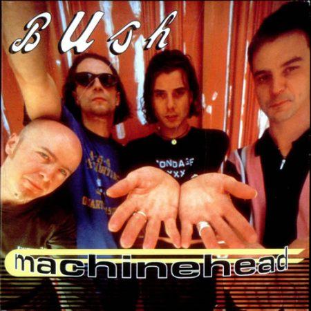 Bush Machinehead Image