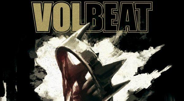Volbeat Headline Planet Image