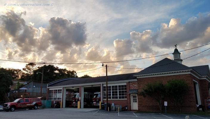 Hillsborough Fire Department