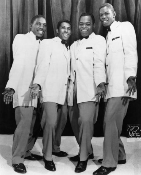 The Drifters Image One