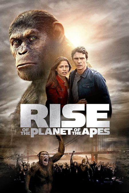 Rise of the Apes IMDb Image One