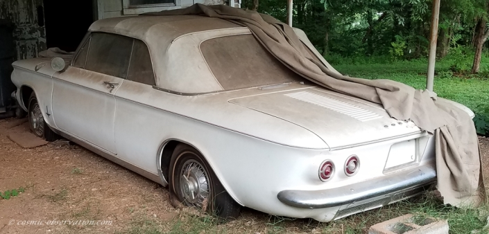 Corvair Image