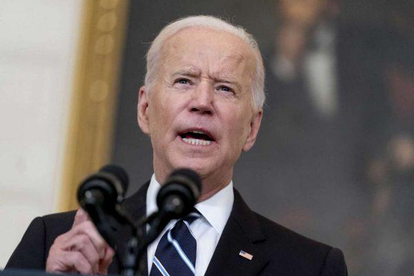 Fake Prez Biden Image One