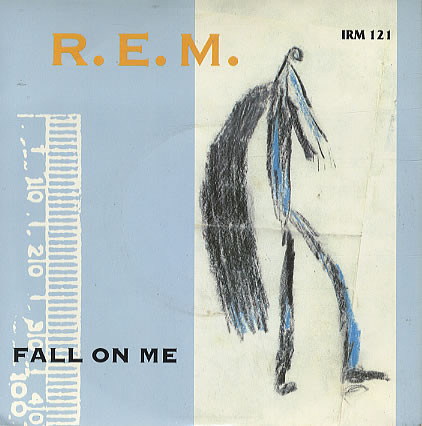 Fall On Me REM Discogs Image One