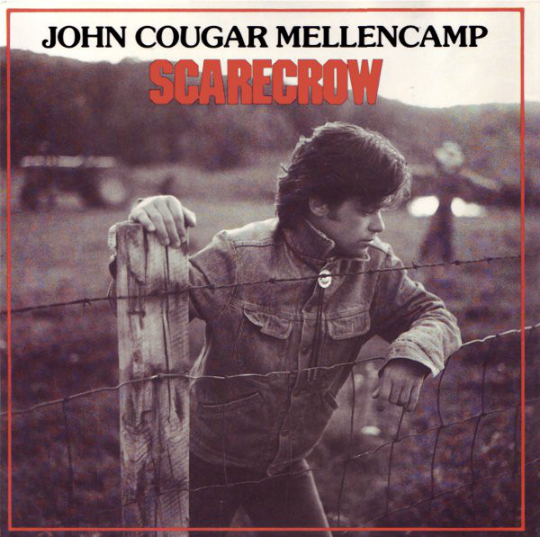 Scarecrow Mellencamp Image One