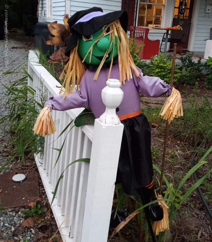 Witch Image Seven