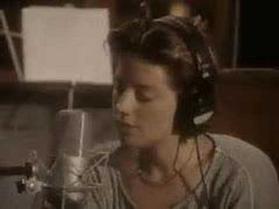 Sarah Recording YouTube Image Two